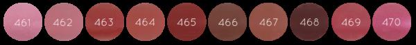 teintes-rouge-a-levres-mats