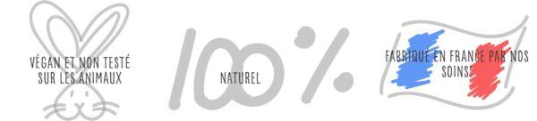 Fichier 1les 3 logos vegan naturel france pour fiches produit